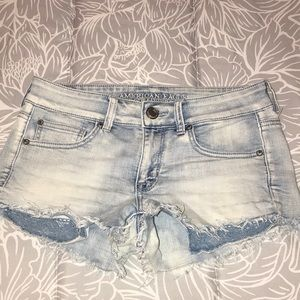 PERFECT CONDITION American Eagle Shorts
